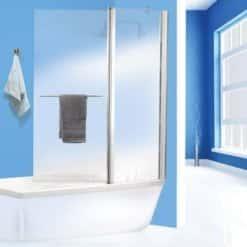 אמבטיון מיאמי גרניט עם מתלה מגבת