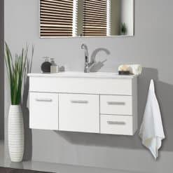 ארון אמבטיה תלוי קפיטל 120