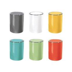 פח אשפה 5 ליטר במגוון צבעים
