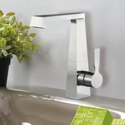 ZV0125 ברז פרח לכיור אמבטיה