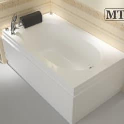 אמבטיית MTI-01 רוחב 70 אורך 120