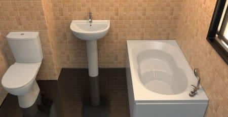 אמבטיית ישיבה MTI-24 רוחב 70 אורך 120