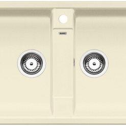 כיור למטבח גרניט בלאנקו זיה 9 יסמין