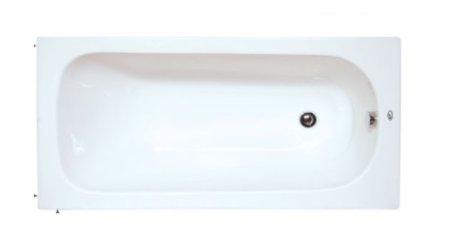 מבט עליון MTI-114 אמבטיה אקרילית