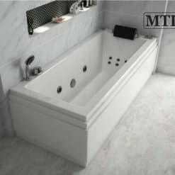 MTI-61 אמבטיה מלבנית 70 אורך 160