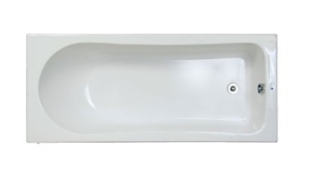 MTI-92 אמבטיה אקרילית מבט עליון רוחב 70 אורך 160